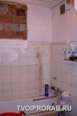старая ванная