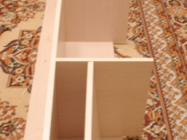 Разметка корпусной мебели для гостиной