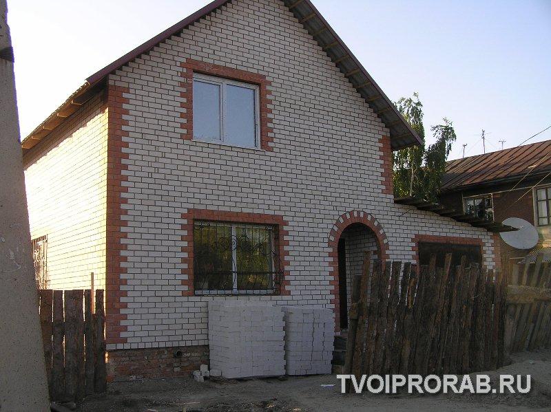 Видео дом своими руками без опыта строительства