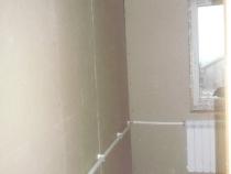 стены из гипсокартона