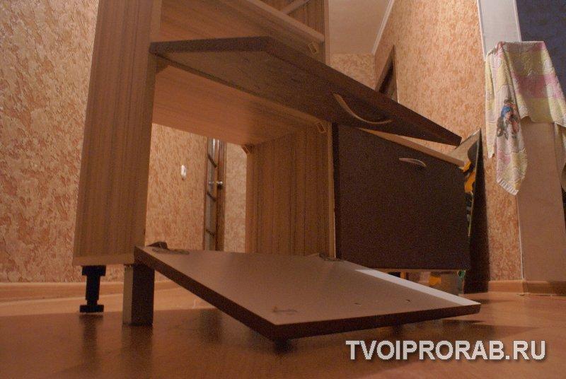 Мебель в прихожку своими руками 77