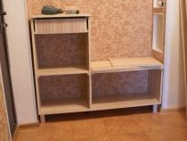 Выбор места для мебели в прихожую