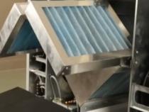 Установка приточно - вытяжной вентиляции с рекуперацией тепла
