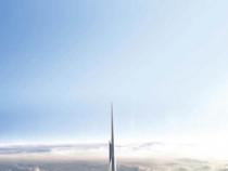небоскреб Kingdom Tower