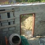перемычка бетонная