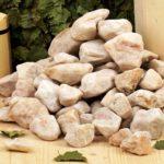 Камни для бани и сауны - тема данного материала, в рамках которого мы вместе с экспертом обсудили виды и особенности данного материала.